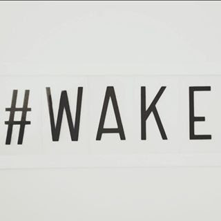 wake pic